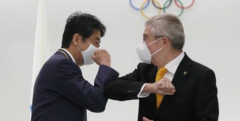 واکنش باخ به ممنوعیت حضور تماشاگران خارجی در المپیک