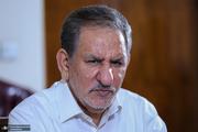 واکنش دفتر جهانگیری به اتهامات رئیس کمیسیون اصل 90
