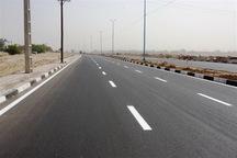 30 میلیارد ریال برای خط کشی جاده های آذربایجان غربی اختصاص یافت