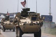خروج 150 نظامی آمریکایی و خارجی از سوریه