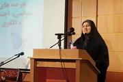 بانوان با حضور گسترده در انتخابات مطالباتشان را دنبال کنند