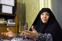 اعظم طالقانی؛ نخستین زن نامزد ریاست جمهوری در ایران