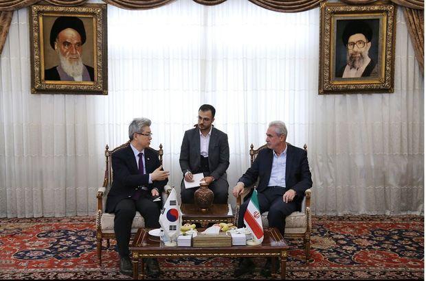 ایران میتواند مقصد خوبی برای گردشگران کرهای باشد