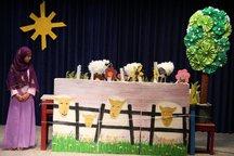 جشنواره نمایش عروسکی در بوشهر برگزار شد