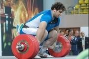 سعید علی حسینی: به تالاخادزه و رکوردهایش اهمیت نمی دهم/ مردم همیشه از سنگین وزن ها توقع مدال دارند