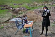 لاکچری ترین مدرسه جهان در ایران! +عکس