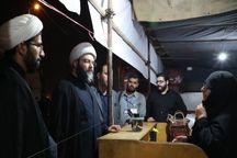 رییس سازمان تبلیغات اسلامی اقدام های فرهنگی و تبلیغی در مرز چذابه را بررسی کرد