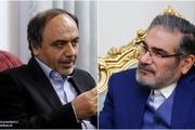 شمخانی: سند ایران و چین بخشی از سیاست مقاومت فعال است/ ابوطالبی: چینی ها دنبال منافع واقعی هستند، نه مقاومت فعال یا تقابل راهبردی با دیگران
