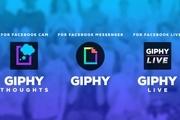 اینستاگرام جذاب تر می شود/فیسبوک Giphy را خرید