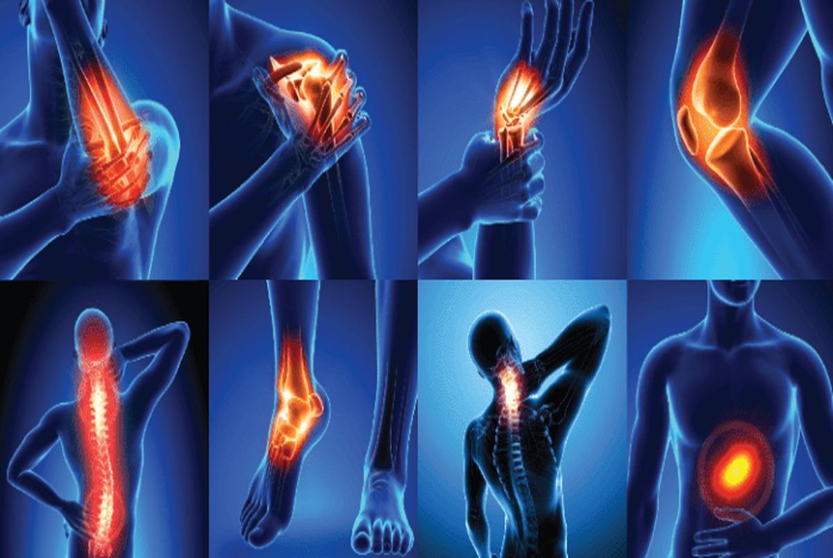 کاهش التهاب بدن با چند ترفند ساده