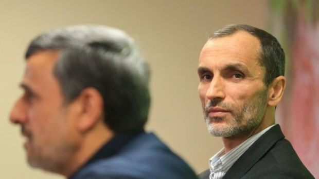 توضیحات وکیل حمید بقایی در مورد نامه احمدی نژاد به وزیر اطلاعات