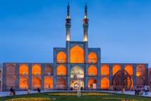 گردشگری و صنایع دستی، ظرفیت عظیم استان یزد در رویش اقتصادی