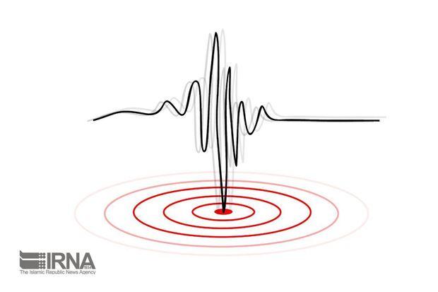 زلزله ۳.۹ ریشتری شهر مرزی راز را لرزاند