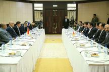 تجارت ایران و عراق در مسیر اطمینان؛ دیپلماسی وزیر صنعت برای افزایش تراز تجاری ایران و عراق به ۲۰ میلیارد دلار