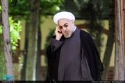 توضیحات معاون ارتباطات نهاد ریاست جمهوری درباره زمان اطلاع روحانی از علت سقوط هواپیمای اوکراینی