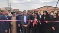 افتتاح و  آغاز عملیات اجرایی۹۷ پروژه شهرستان دیر
