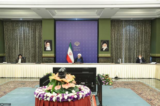 در آخرین جلسه شورای عالی هماهنگی اقتصادی با حضور لاریجانی چه گذشت؟