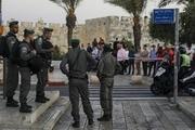 راهپیمایی شهرک نشینان یهودی در پی تهدید حماس لغو شد