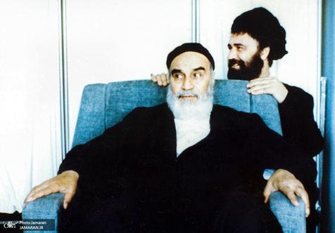 محتوای نامه امام به حاج احمد چه بود که از او خواستند از پدر نرنجد؟
