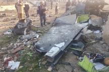 هفت دلیل برای رد ادعای اصابت موشک به هواپیمای اوکراینی