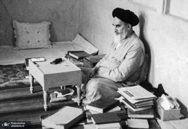 روش تدریس امام خمینی چگونه بود؟
