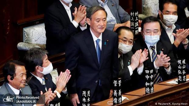 چالش های داخلی و  بین المللی نخست وزیر جدید ژاپن