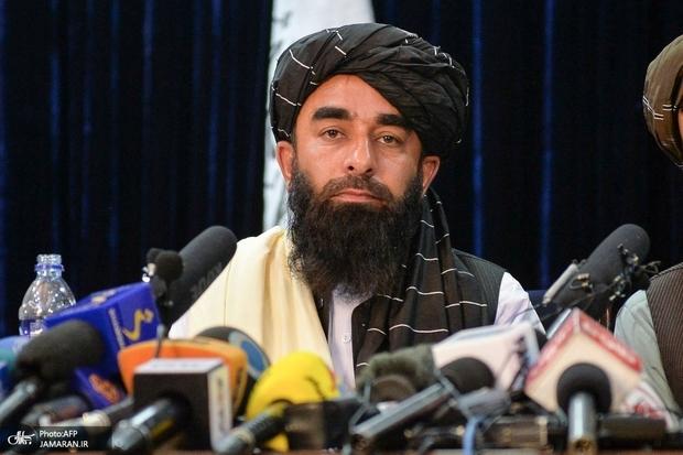 طالبان: ادعای دخالت ایران و پاکستان در امور افغانستان، کذب است