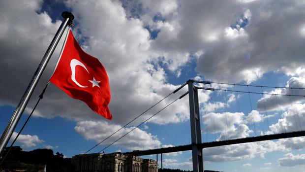 ترکیه مزدوران سوری را از پایتخت لیبی به استانبول منتقل کرد