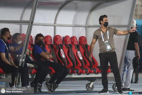 لیگ قهرمانان آسیا| مجیدی: خیلی باهوش کار کردیم/ تحلیل فنی ندارم!