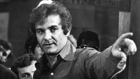نویسنده و کارگردان «بدلکار» از دنیا رفت