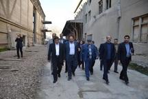 طرح های اولویت دار شهرداری تهران در شهرری مشخص شد
