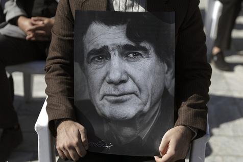 عکس/ جدیدترین تصویر از مزار مرحوم شجریان