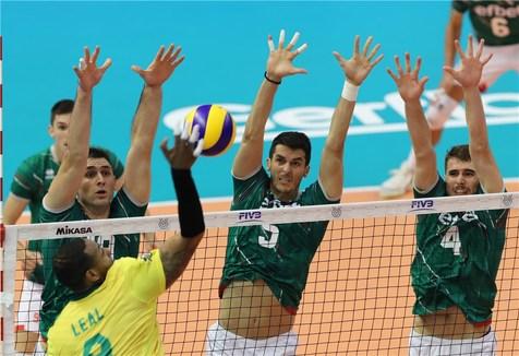 کامبک قهرمان المپیک، شگفتی وارنا را ناکام گذاشت/ برزیل با شکست بلغارستان راهی المپیک شد