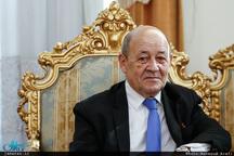 فرانسه: اینستکس پیشرفت خوبی دارد