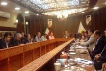 فروش املاک شهرداری گرگان با هدف تعادل بخشی در توسعه شهری