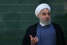 خوزستان هفت رتبه برتر پرسش مهر رییس جمهوری را کسب کرد