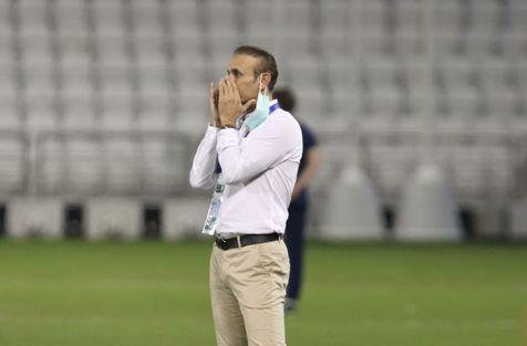 پیام گل محمدی خطاب به هواداران درباره بحران در باشگاه سرخ پوشان