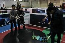 مترصد برگزاری مسابقات بین المللی رباتیک در گیلان هستیم