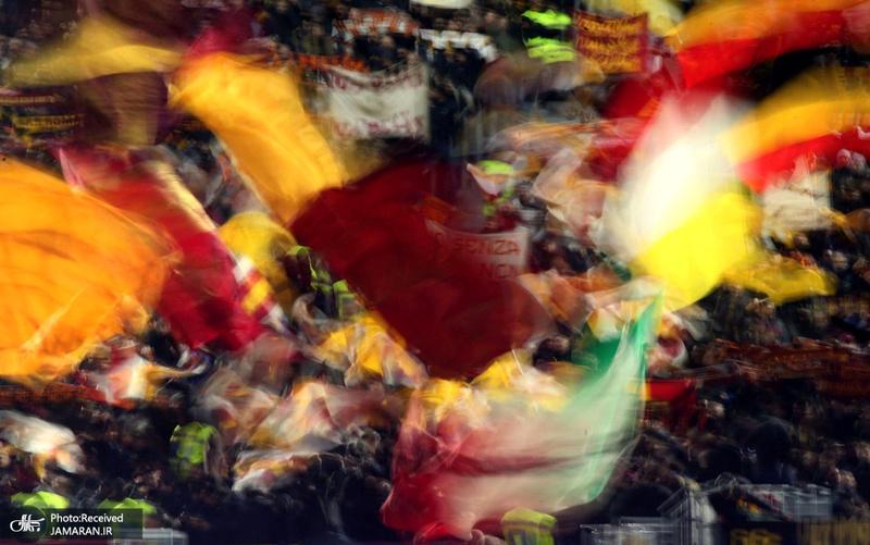 منتخب تصاویر امروز جهان- 24 دی