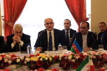 رویکرد دیپلماسی ایران و آذربایجان توسعه اقتصادی مشترک را محقق کرد