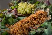 صادرات ۲۶۰۰ تن محصولات گیاهی از قزوین به خارج