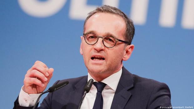 وزیر خارجه آلمان: سفرم به تهران برای تاکید بر پایبندی اروپا به برجام است