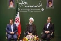 روحانی: کمیته ملی ساماندهی محیط زیست عسلویه تشکیل می شود