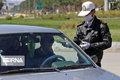۲۹ دستگاه خودرو در یزد توقیف شد