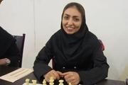 نامه کنایه آمیز استاد بزرگ شطرنج به معاون وزیر/ شادی پریدر به سیم آخر زد! +عکس
