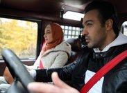 پخش سریال کمدی «روزهای آبی» از عید فطر روی آنتن تلویزیون