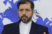 ایران جنایت جدید اشغالگران علیه مردم فلسطین را محکوم کرد