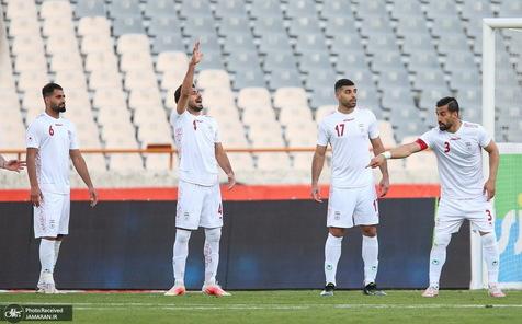 وزارت ورزش، کمک دولت به تیم ملی را بابت طلب شستا برداشت!