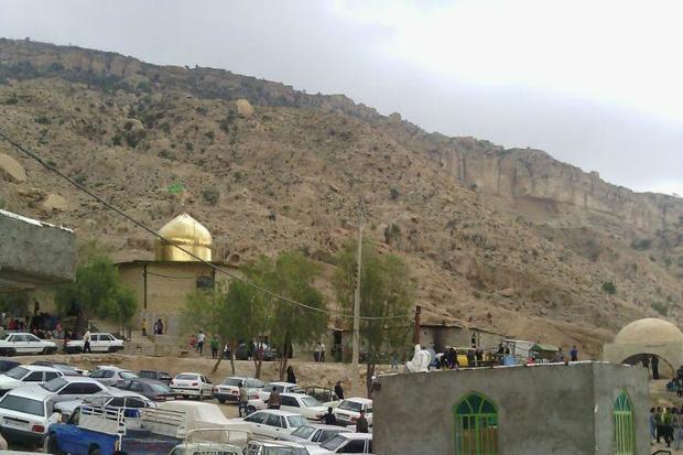 یک میلیون و 250 هزار بار زائر به بقاع متبرکه بوشهر مشرف شدند