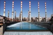 طرح افزایش بنزین شرکت پالایش نفت بندرعباس به بهره برداری رسید